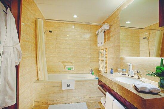 1BRD Bathroom