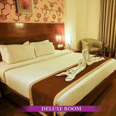 Executive Room - Picture of Hotel Shyam Paradise by Tricolour Hospitality, Jaipur - Tripadvisor