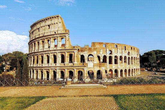 Rome Walkers