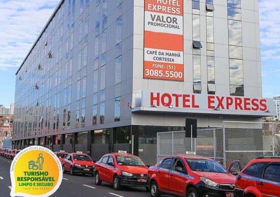 Hotel Express Rodoviária