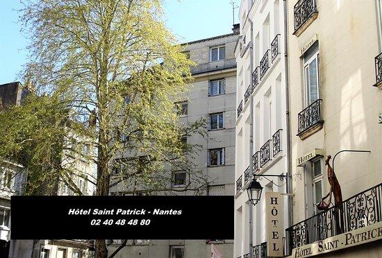 Hotel Saint-Patrick