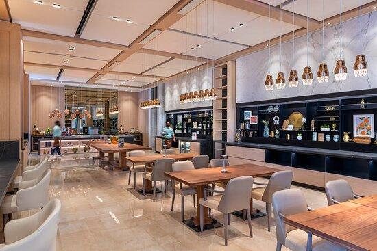 Sauna - Picture of Address Beach Resort, Dubai - Tripadvisor