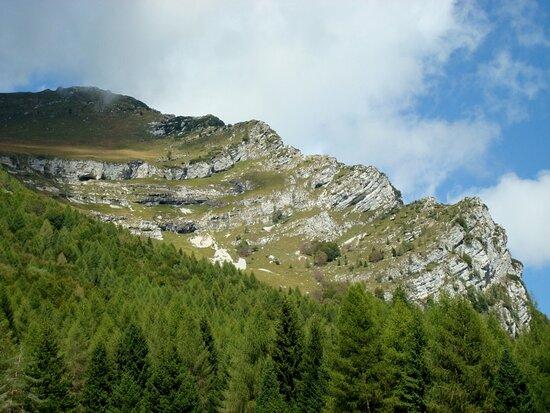 Monte Palazza