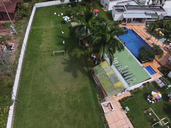 Pueblo Tapao, Colombia: Espectacular finca hotel para disfrutar en familia y un buen descanso en el #EjeCafetero ¡Reserva ya! WhatsApp 302 2280808   3106805667