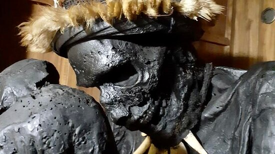 Mummy of Pumo