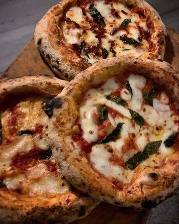 Miami Wall Pizza