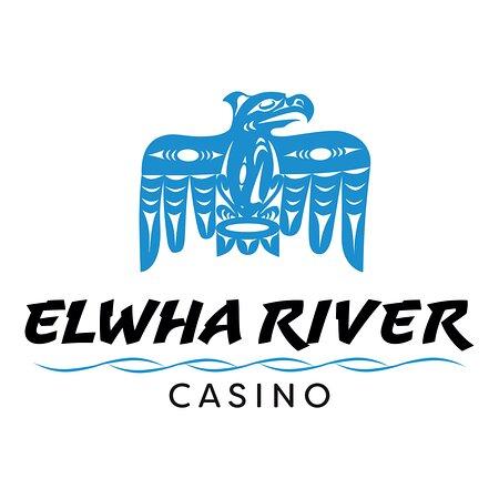 Port Angeles, WA: Welcome to Elwha River Casino
