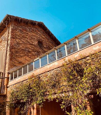 Pilonico Paterno, Itália: Bocà