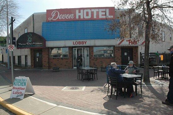 Norma Dee S Kitchen Devon Menu Prices Restaurant Reviews Tripadvisor