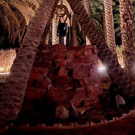 العلا, المملكة العربية السعودية: اسطبل دادان