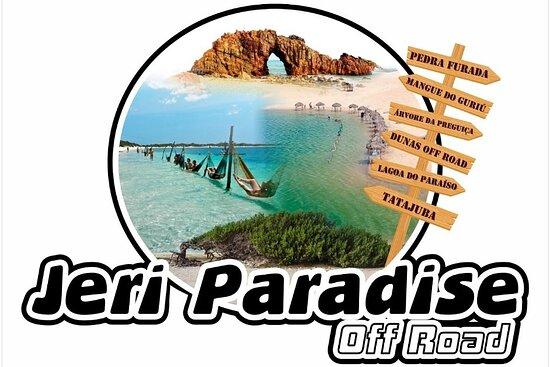 Jeri Paradise Off Road