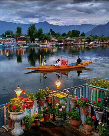 Mountain area – Billede af Be My Guest, Srinagar - Tripadvisor