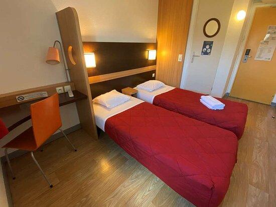 Premiere Classe Lisieux Hotel
