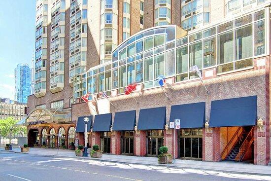 DoubleTree by Hilton Hotel Toronto Downtown, hoteles en Toronto