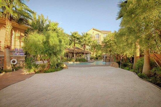 Hilton Garden Inn Las Vegas Strip South, Hotels in Las Vegas