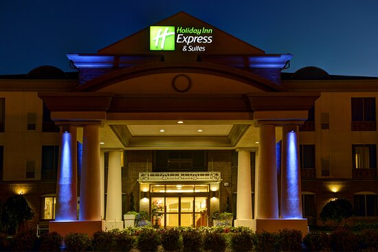 Holiday Inn Express & Suites Guelph