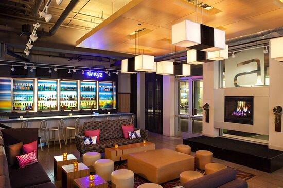 Wxyz Lounge
