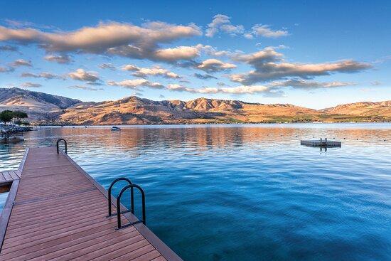 Lake - Chelan Lake House