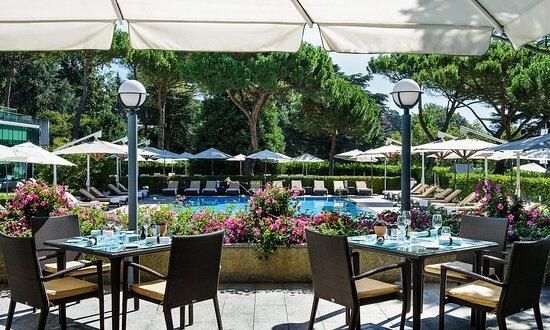 OTerrasse Restaurant