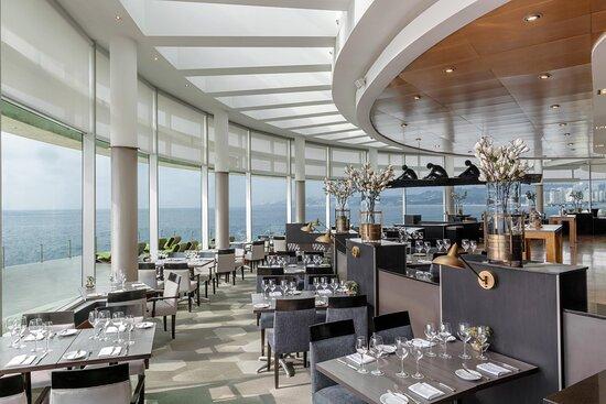 Travesia Restaurant