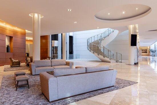 Foyer Z Level