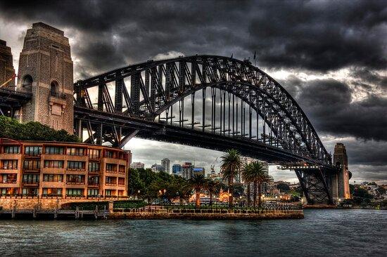 Dark Stories Sydney