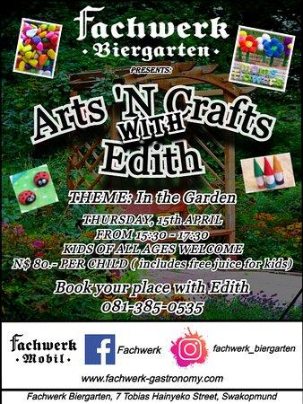 Arts 'N Crafts