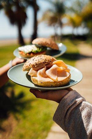 Estas vistas y este desayuno ¿no es la combinación perfecta?