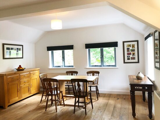 Self catering accommodation available