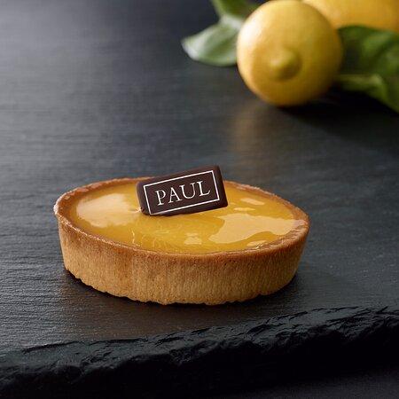 Notre tartelette citron n'attend que vous ! 🍋