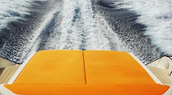 """Malta: Azimut 48 """"Ocean"""""""