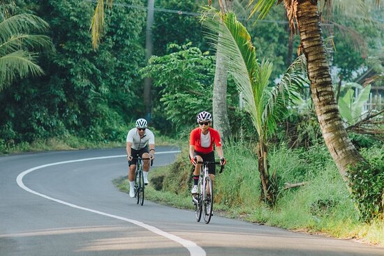 Balitri - Swim / Bike / Run Private Tour and Tailored Training in Bali