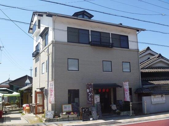 Meiki Zakka Shop SHIKI