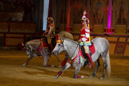 Cultural and Tourist Complex Russia