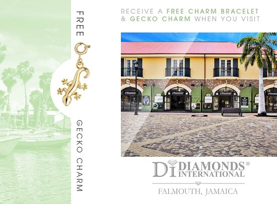 Diamonds International Jamaica