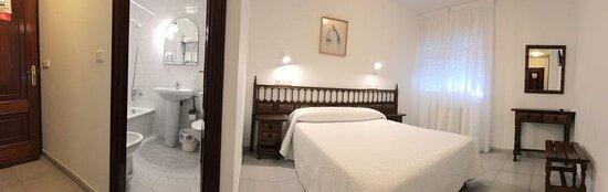 Pension Rey, Hotels in Illa de Arousa