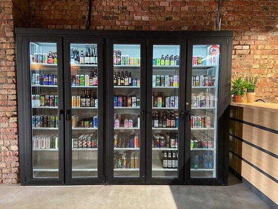 SPIN Bar by Rewort & Carousel