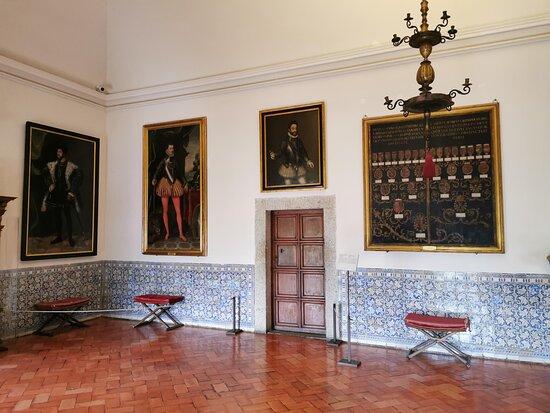 Palacio De Los Austrias