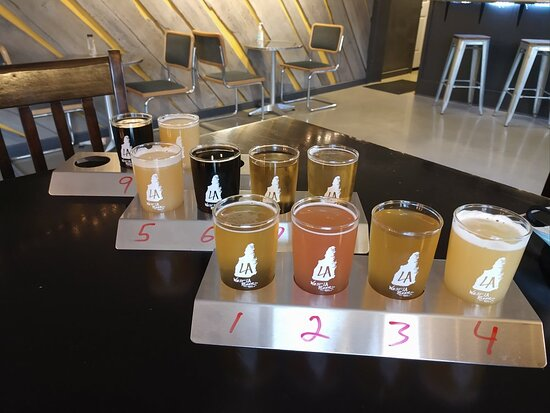 West La Beer Company
