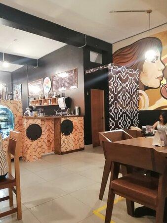 Ucayali Region, Peru: Manu Resto Café