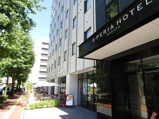 「クロッフル」 クロワッサンの生地で焼いたワッフル - Picture of S-Peria Hotel Hakata, Hakataekimae - Tripadvisor