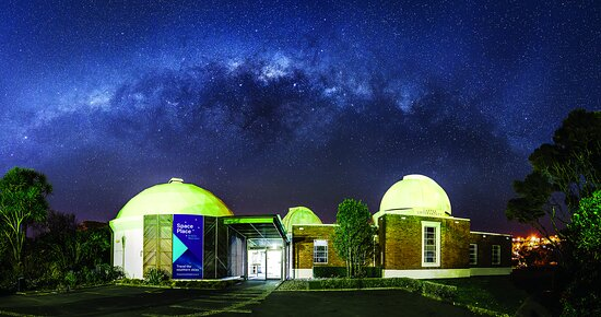Space Place at Carter Observatory