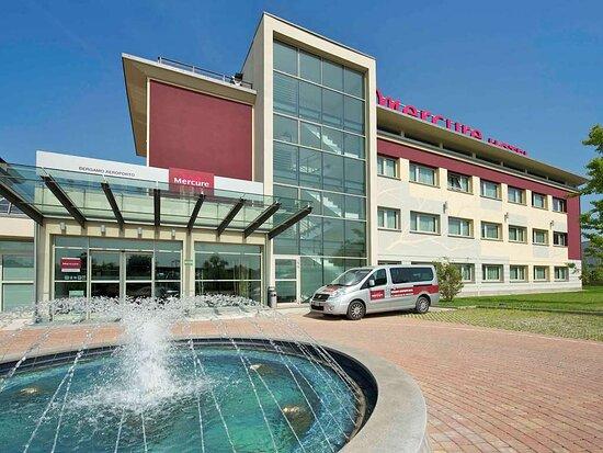 Hotel Mercure Bergamo Aeroporto, hoteles en Bergamo