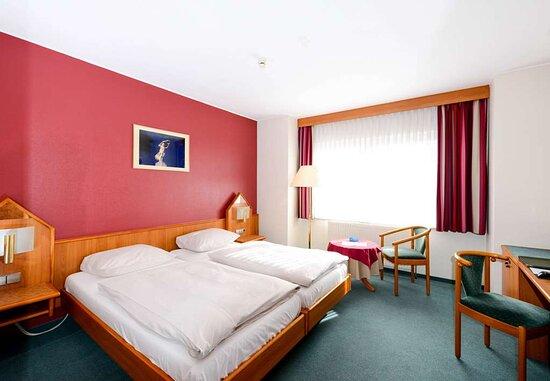 Hotel Christophe Colomb