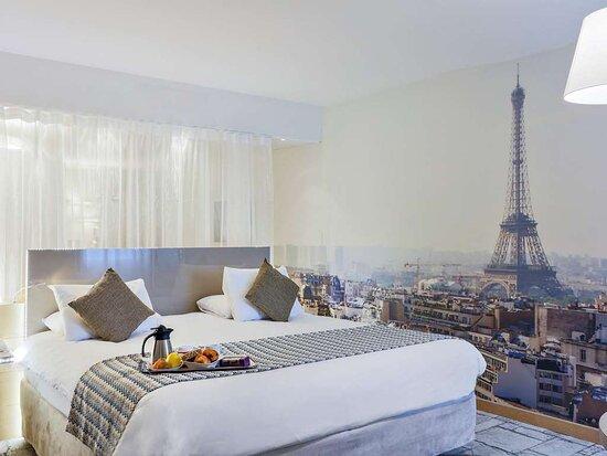 Mercure Paris Vaugirard Porte de Versailles Hotel, hôtels à Paris
