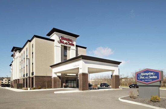 Hampton Inn & Suites St. Louis/Alton