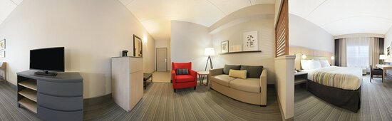 Bedroom - Picture of Country Inn & Suites by Radisson, Jackson, TN - Tripadvisor