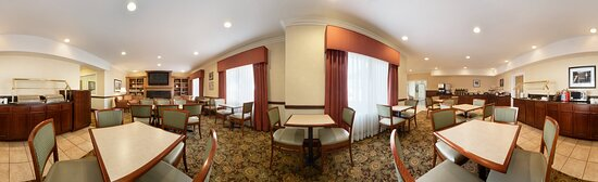 Breakfast Room - Picture of Country Inn & Suites by Radisson, Bloomington-Normal Airport, IL - Tripadvisor