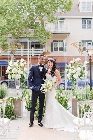 Nassau Innwedding