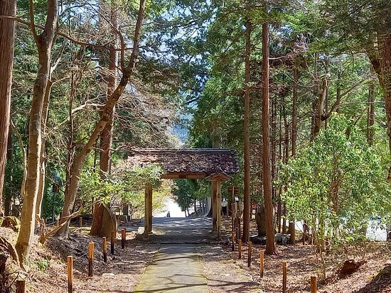 Joshoko-ji Temple